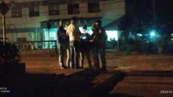 Denuncian allanamiento de la casa de un pastor evangélico en Cabaiguán