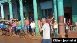 Reporta Cuba Color local Artemisa Foto Misael Aguilar