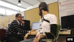 Investigación sobre Parkinson