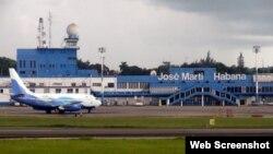 Dos empresas francesas se harán cargo de los aeropuertos cubanos.