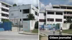 Seminternado de Santiago de Cuba. Foto: Yusmila Reyna.