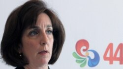 Roberta Jacobson: Cuba incumple principios democráticos