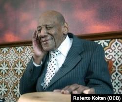 Cándido nunca regresó a Cuba desde que salió con rumbo a Nueva York, en 1946.