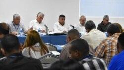 Economistas cuestionan efectividad del parlamento cubano