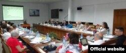 Expertos en geodesia e hidrografía de EE.UU. y Cuba se reunieron en La Habana (MINREX)