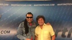 En Familia con Alfredo Rodríguez ... y Amaury Gutiérrez