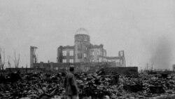 """Entre Nosotros: """"Diario de Hiroshima"""""""