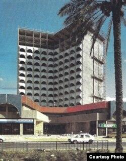 Residencia Golden Age del arquitecto Arieh Sharon