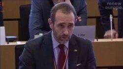 Eurodiputado Bauzá pide a Borrell que haga cumplir resolución de Eurocámara sobre Ferrer