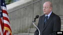el diplomático estadounidense John Caulfield estuvo basado en Cuba entre 2011 y 2014.
