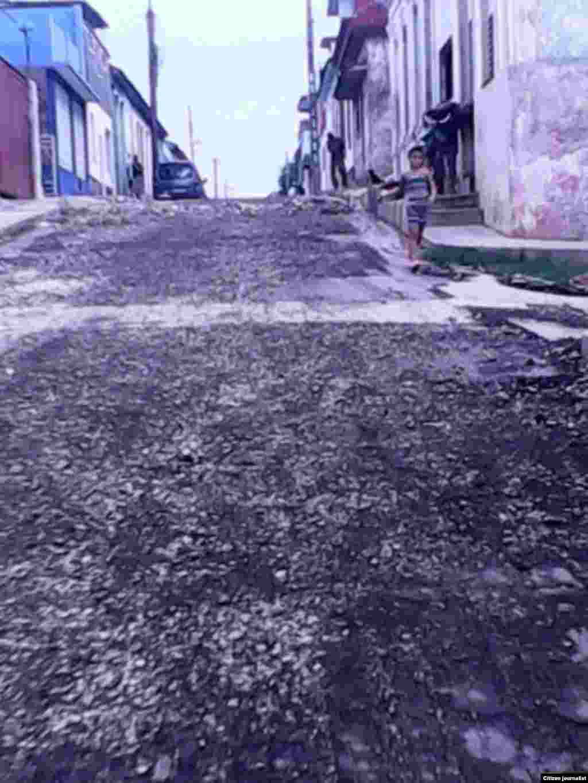 Red Cubana de Comunicadores recorre San Antonio de los Baños en la provincia Artemisa