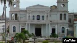Iglesia Manzanillo La Purísima Concepción