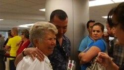 Los cubanos continúan abandonando la isla por cualquier medio