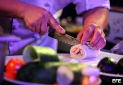 VII Seminario Gastronómico Internacional Excelencias Gourmet 2017