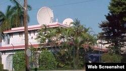 Embajada de Canadá en La Habana