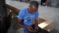 Restricciones a Internet en Cuba