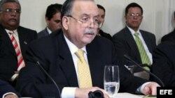 Varios cubanos detenidos en Bahamas viajarán a Panamá