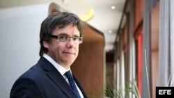 Justicia alemana decide extraditar a Puigdemont sólo por malversación