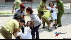 Encuesta demostrará violencia institucional contra la mujer en Cuba