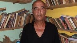 Escritor de ficción cuenta cómo la realidad cubana lo llevó al periodismo crítico