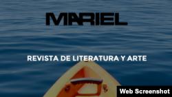 Revista Mariel.
