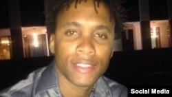 Arrestan al rapero disidente Denis Solís