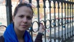 Crece acoso a actriz cubana Iris María Mariño
