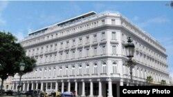 El próximo hotel de Gaviota en la antigua Manzana de Gómez.