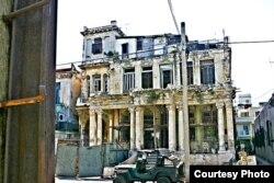 La Habana. Foto cortesía de Humberto Calzada