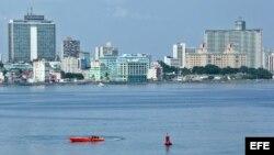 Ciudad de La Habana.