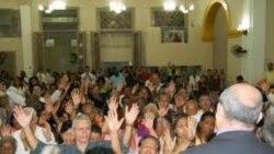 Alianza Cristiana Cubana exige promulgación de una Ley de Culto
