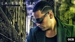 """Portada del sencillo """"La Esencia"""". Henry Laso. Estudios Odisea. (Archivo)"""