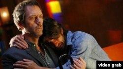 Omar Ávila interpreta a un balsero cubano en en la serie House.