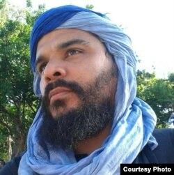 Abu Duyanah (Tomado de su perfil de Facebook)