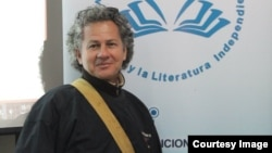 Rafael Vilches Proenza.