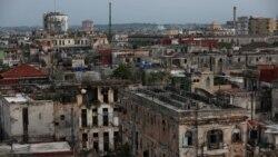 Los más pobres, en alto riesgo de contraer el coronavirus en Cuba