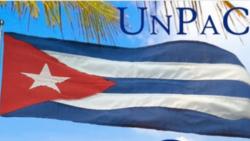 Entrevistas con Lizandra Roberts Salazar, Ezquisander Benitez, Yoani Beltran y Rosa Aviles Carballo todos en Cuba.