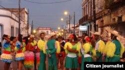 Reporta Cuba Día de San Juan Foto Henri Constantin