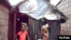 Reporta Cuba. Vivir en Gibara sin ayuda ni apoyo de instituciones del Gobierno.