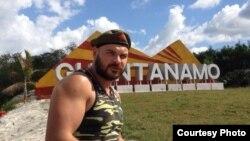 Maxim Martsinkevich en Cuba
