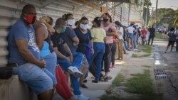 Freno a las remesas crea tensa situación en la isla