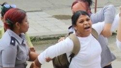 Crítica la situación con la alimentación en la prisión de mujeres del Guatao