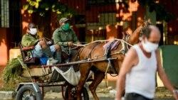 Califican de regular la gestión de Cuba durante la pandemia