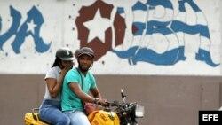La mayoría de los que reciben remesas del extranjero son cubanos de la raza blanca, según un informe de Reuters.