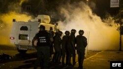 Gobierno alemán desaconseja viajar a Venezuela