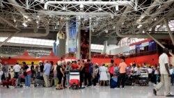 Madrid pone en suspenso otorgamiento de visados en Cuba