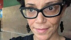 """Coco Fusco: """"El gobierno cubano no está acostumbrado a escuchar"""""""