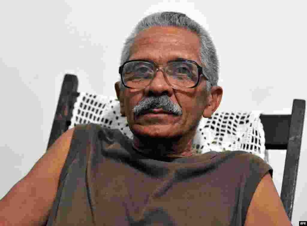 Arnaldo Ramos Lauzurique