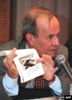 Ricardo Alarcón, entonces Presidente de la Asamblea Nacional, aseguró que las avionetas violaron el espacio aéreo cubano.