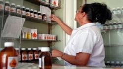 Cubanos reportan: Sigue el desabastecimiento de medicamentos